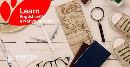 Learn English With a Native Speaker