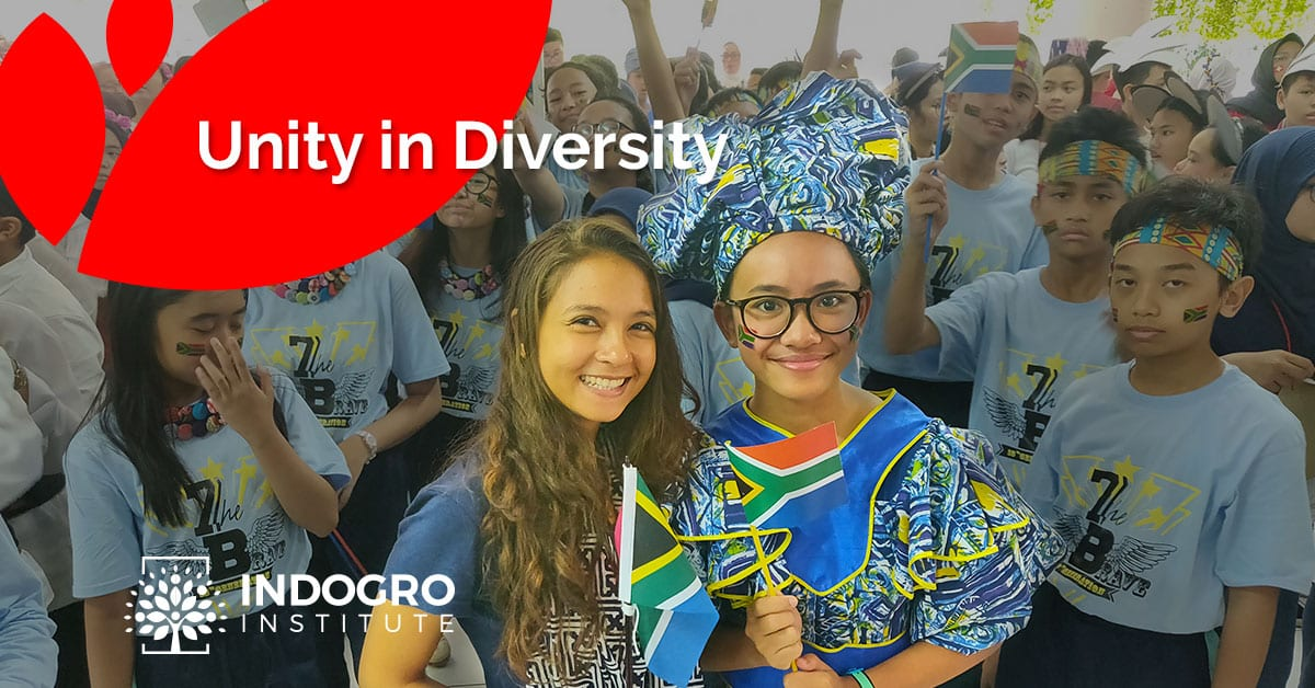 Labschool's International Cultural Day – Unity in Diversity